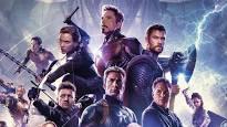 'Avengers: Endgame' set to break new box officerecords