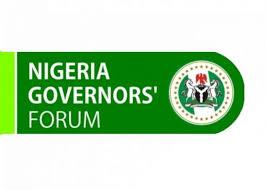Nigeria's governors' forum logo