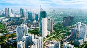 Image of Jarkata, Indonesia capital