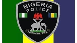 Nigerian police emblem