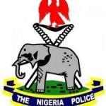 The Nigerian Police Emblem