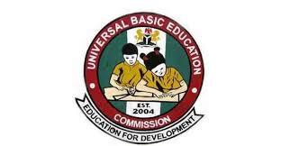 UBEC Logo