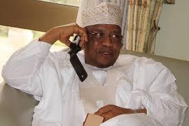 Image of Ibrahim Babangida