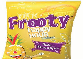 Chi Limited's Frooty Happy Hour