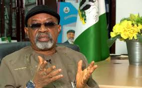 Picture of Chris Ngige