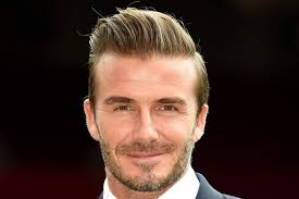Picture of David Beckham