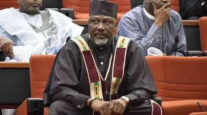 Picture of Dino Melaye