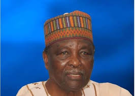 Picture of Yakubu Gowon
