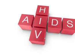 HIV Emblem