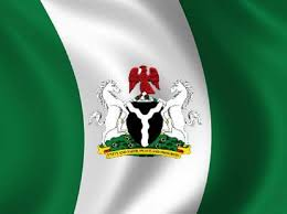 Picture of Nigerian flag