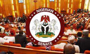 Nigerian senate emblem