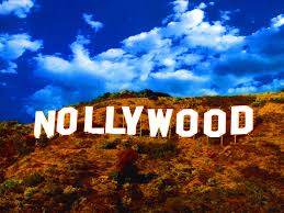 Nollywood Emblem
