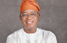 Picture of Adegboyega Oyetola