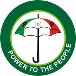 PDP Emblem