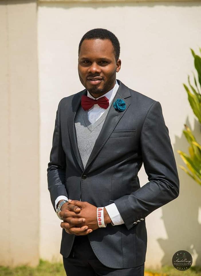 Image of Micheal Arowosaiye