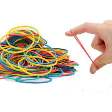 Image of Rubber bands
