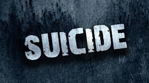 Image of suicide emblem