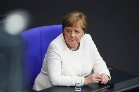 Image of Angela Merkel