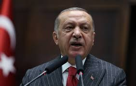Image of Tayyip Erdogan