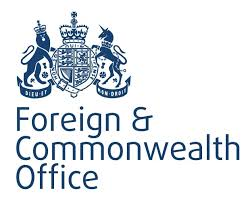 Foreign and Commonwealth Office emblem