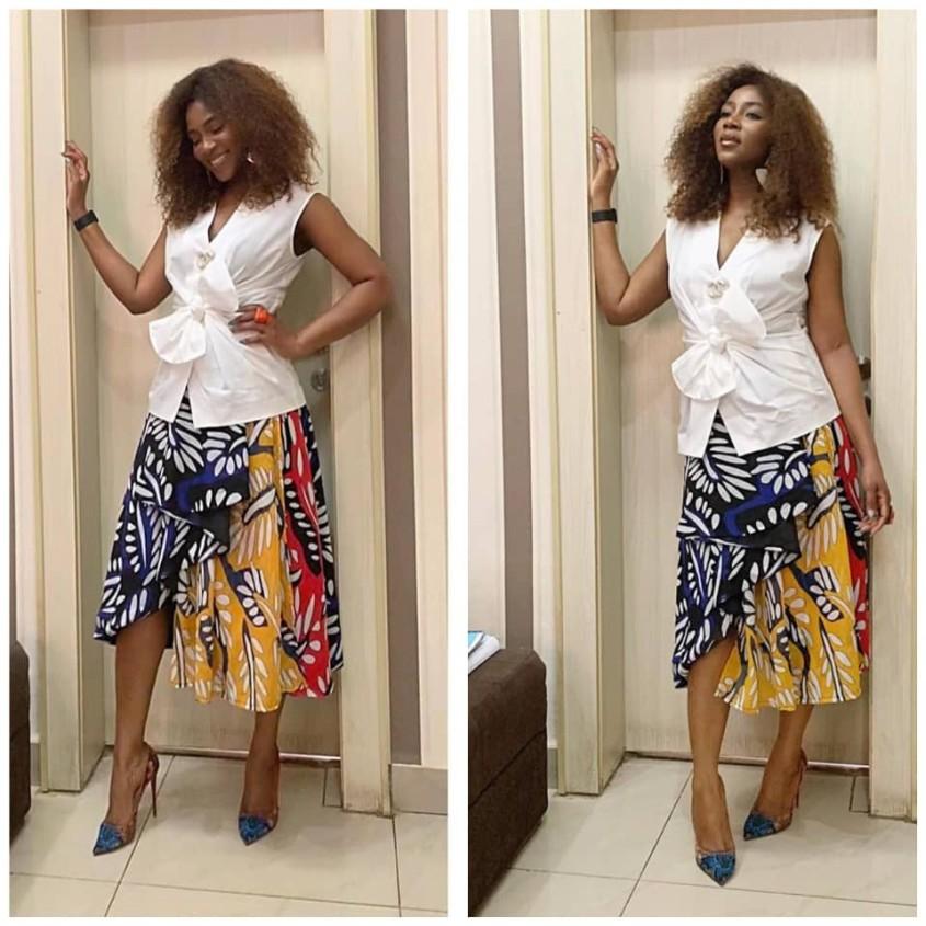 Image of Genevieve Nnaji