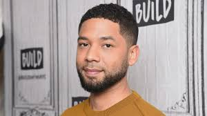Image of Jussie Smollett