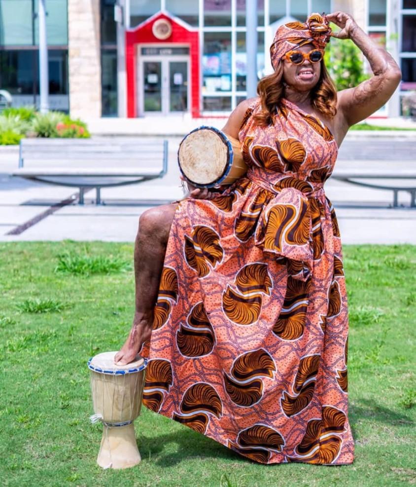 Latest image of Kechi Okwuchi