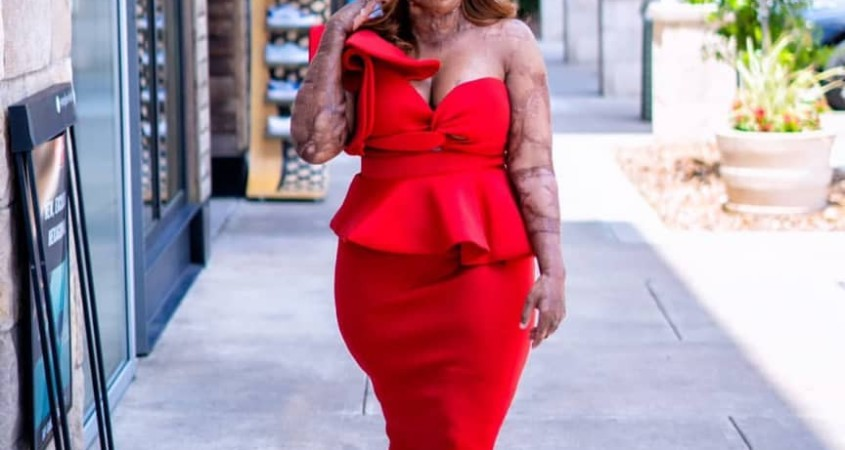 Latest image of Kechi Okwuchi