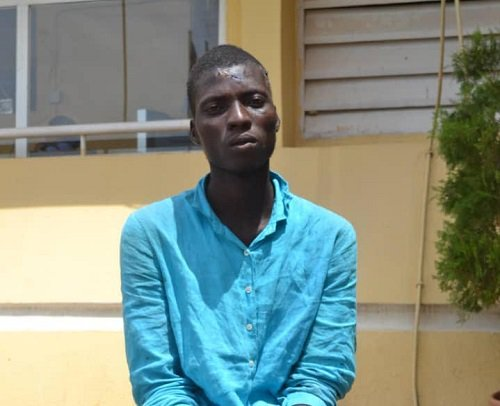 Image of man-22-held-for-allegedly-beheading-four-kids-in-abuja, Nigeria