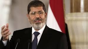 Image of Mohamed Morsi