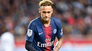 Image of Neymar