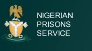 Nigerian Prison Service emblem