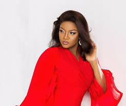 Omotola Jalade-Ekeinde shares beautiful new photos with her fans (see photos)
