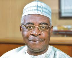 Image of TY Danjuma