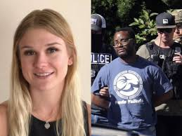 Image of murdered University of Utah student, killed by a Nigerian man.