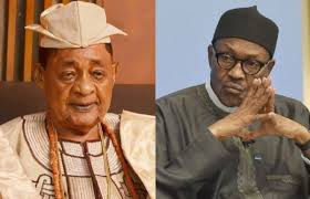 Alaafin of Oyo writes an open letter to President Buhari.
