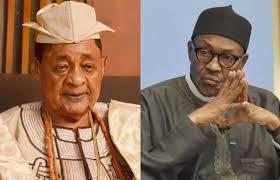 Alaafin of Oyo writes an open letter to President Buhari.
