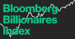 Bloomberg Billionaires Index Emblem