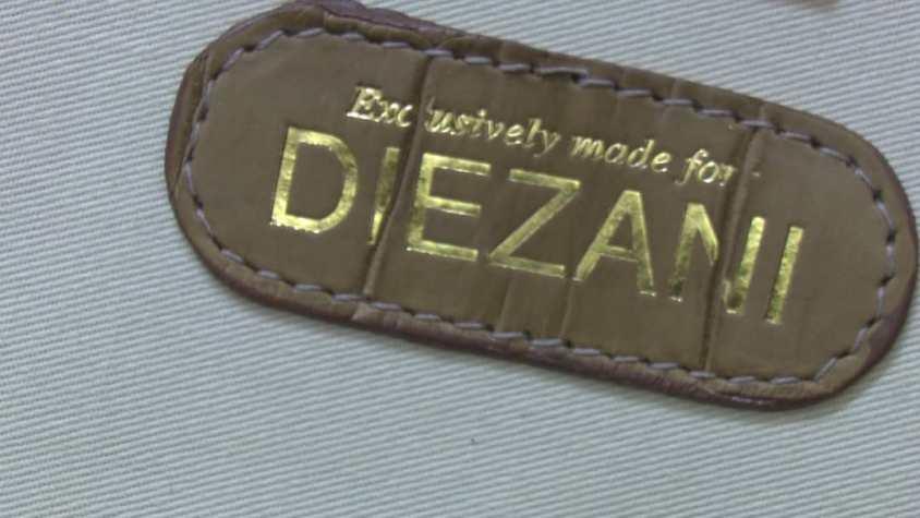 Recovered Diezani's jewelry