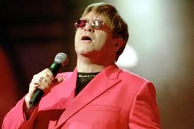 Elton John celebrates 29 years of sobriety.