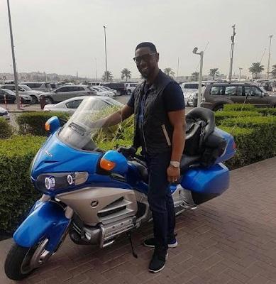 Flamboyant lifestyle of Pastor Biodun Fatoyinbo