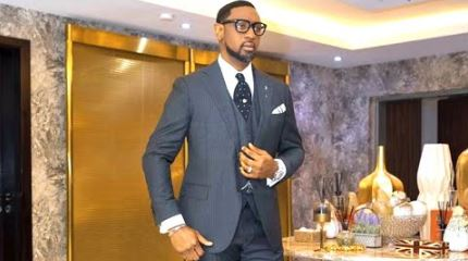 The flamboyant lifestyle of Pastor Biodun Fatoyinbo.