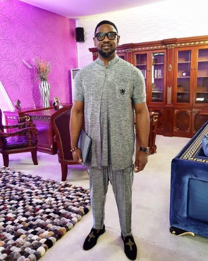 The flamboyant lifestyle of Pastor Biodun Fatoyinbo.