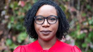 Image of Lesley Nneka Arimah,