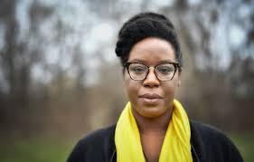 Image of Lesley Nneka Arimah