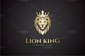 Lion King Emblem
