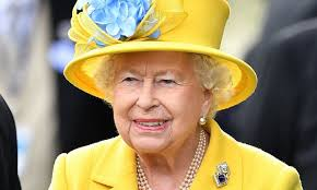 Image of Queen Elizabeth