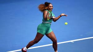 Image of Serena Williams