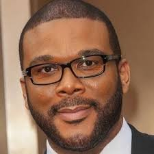 Tyler Perry shares inspiring post on his Instagram page about his life journey.