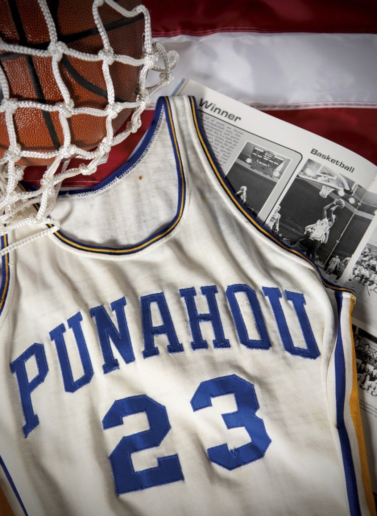 Barrack Obama's basketball jersey sells for $120,000